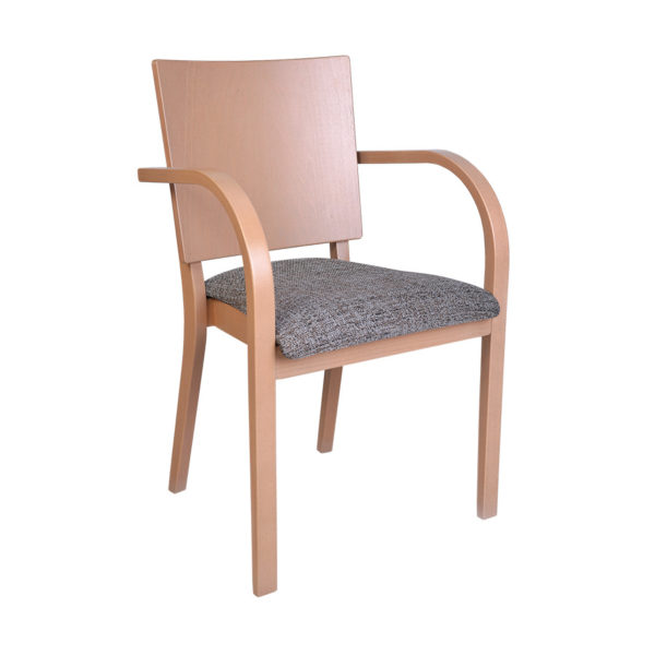 Göhler Sitzmöbel GmbH - Stuhl EDEN 401 BAST