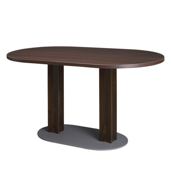 Göhler Sitzmöbel GmbH - Tisch EDEN EDS BP+TP Oval