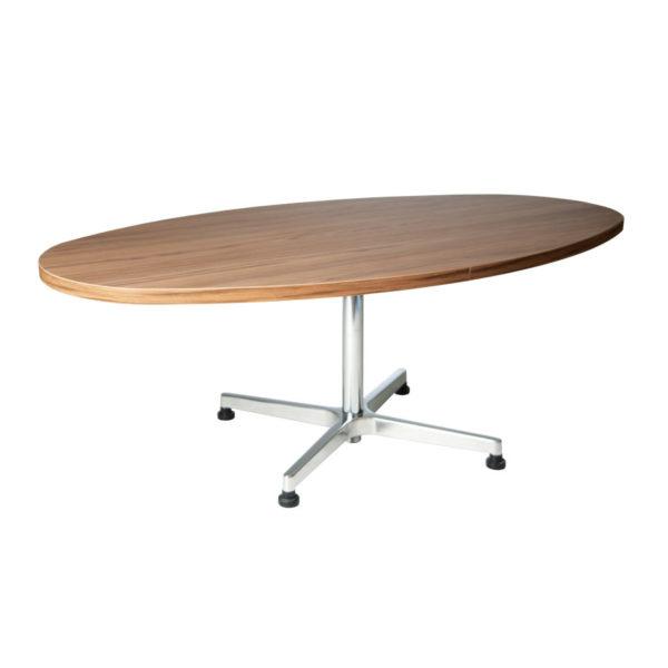 Göhler Sitzmöbel GmbH - Tisch LINDAU LDG 148 El