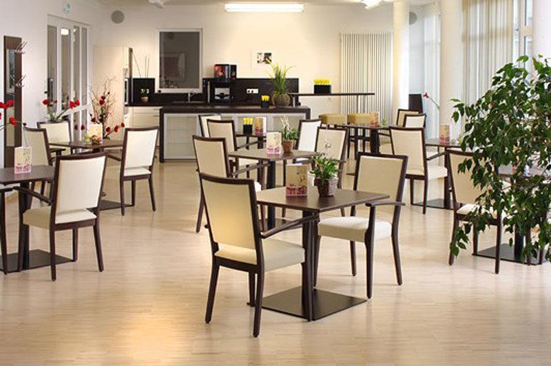 Göhler Sitzmöbel GmbH - Sitzmöbel für jede Gelegenheit: Referenzen