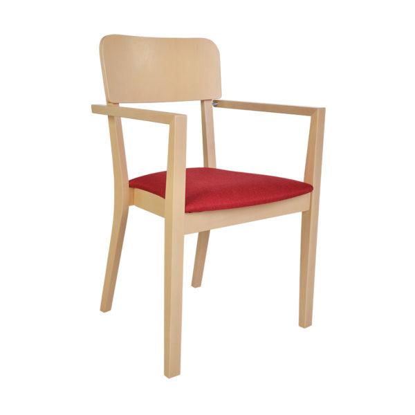 Göhler Sitzmöbel GmbH - Stuhl CALAIS 381 AST