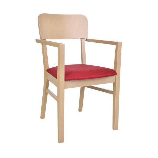 Göhler Sitzmöbel GmbH - Stuhl CALAIS 381 AS