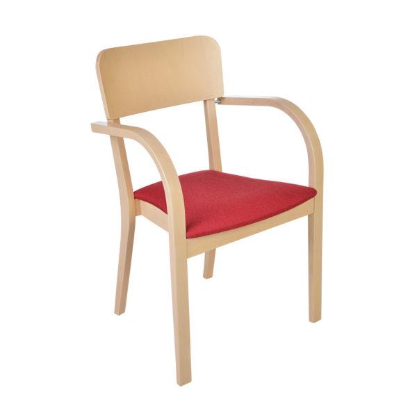 Göhler Sitzmöbel GmbH - Stuhl CALAIS 381 BAST
