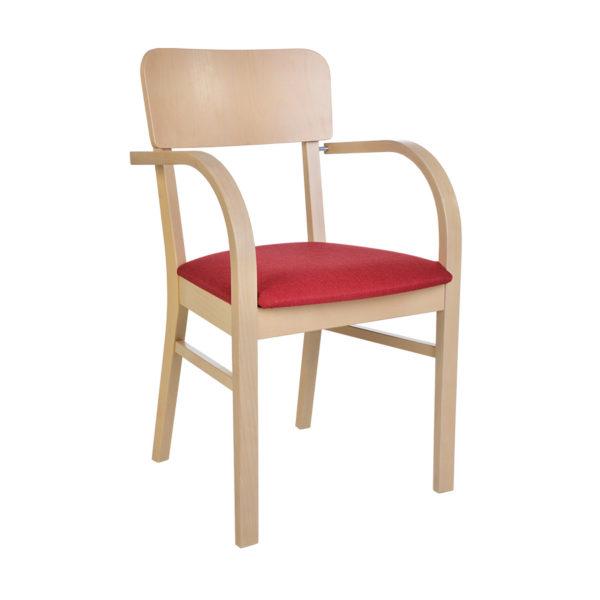 Göhler Sitzmöbel GmbH - Stuhl CALAIS 381 BAS