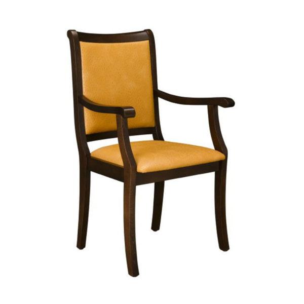 Göhler Sitzmöbel GmbH - Sitzmöbel für jede Gelegenheit: Stuhl GOSLAR 450 MAS