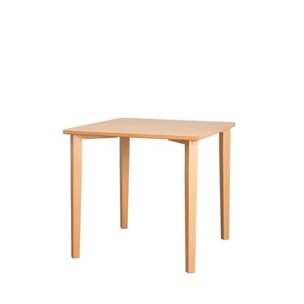 Göhler Sitzmöbel GmbH - Tisch GOSLAR GE-D, Tischfüße diagonal
