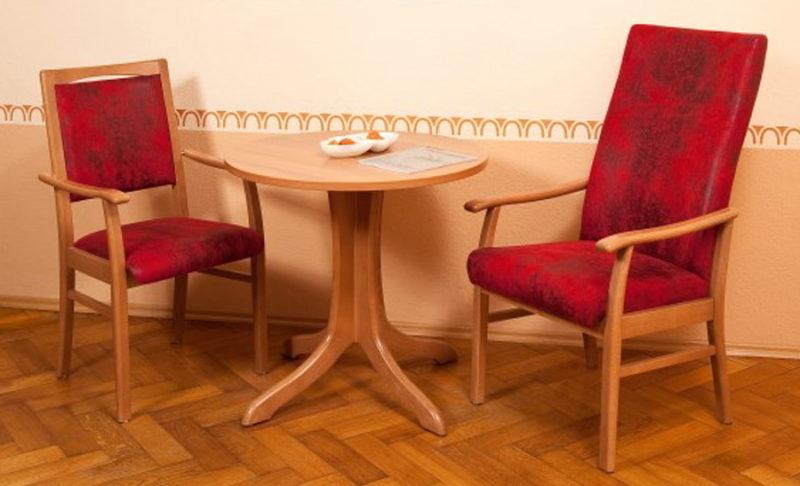 Göhler Sitzmöbel GmbH - Modellreihe KASSEL