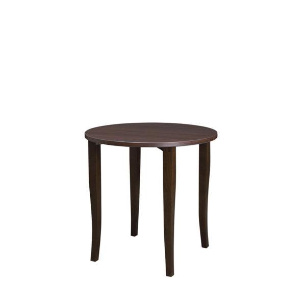 Göhler Sitzmöbel GmbH - Tisch LÜBZ LE TP rund