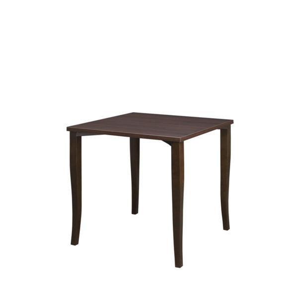 Göhler Sitzmöbel GmbH - Tisch LÜBZ LE TP quadratisch