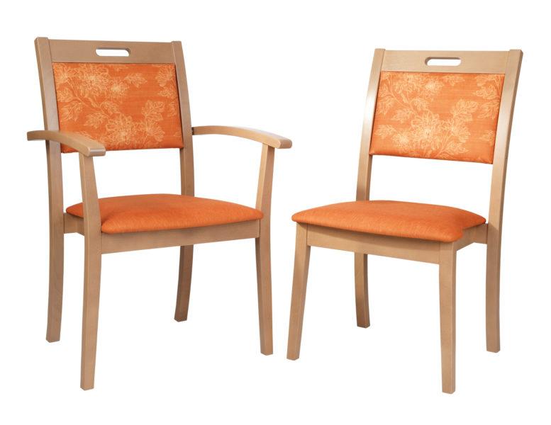 Göhler Sitzmöbel GmbH - Stühle MERIDA