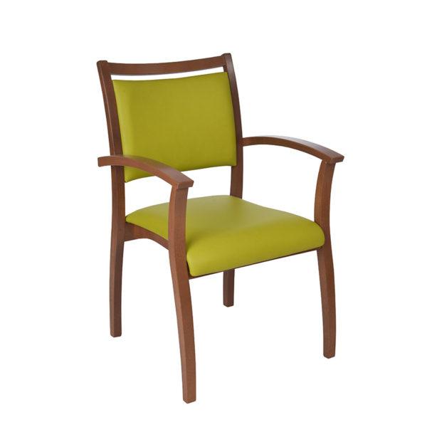 Göhler Sitzmöbel GmbH - Stuhl NIZZA 500 AST