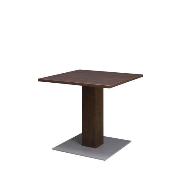 Göhler Sitzmöbel GmbH - Tisch OSLO OMS BP+TP Quadrat