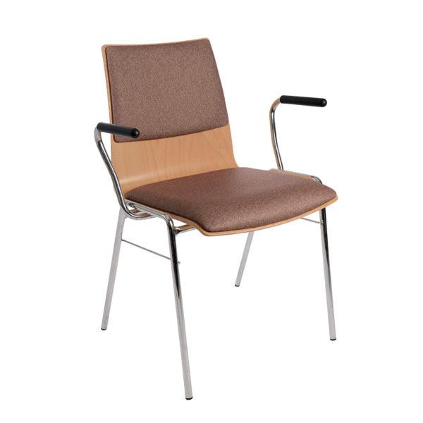 Göhler Sitzmöbel GmbH - Stuhl PISA 380 AST