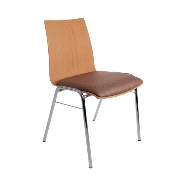 Göhler Sitzmöbel GmbH - Stuhl PISA 381 ST