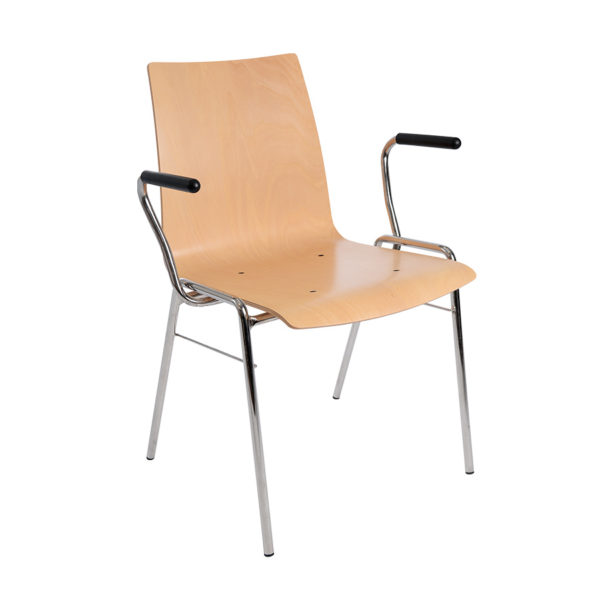 Göhler Sitzmöbel GmbH - Stuhl PISA 382 AST