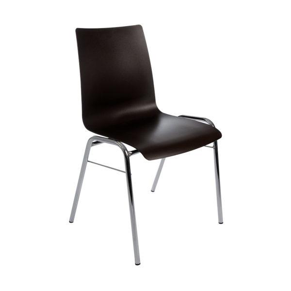 Göhler Sitzmöbel GmbH - Stuhl PISA 383 AST