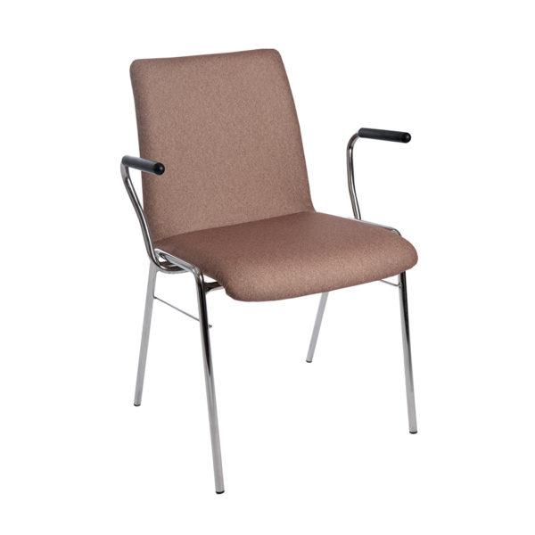 Göhler Sitzmöbel GmbH - Stuhl PISA 384 AST