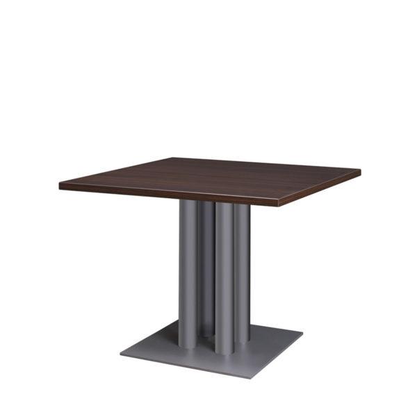 Göhler Sitzmöbel GmbH - Tisch PISA P4MS BP+TP Quadrat