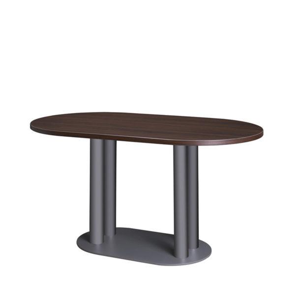 Göhler Sitzmöbel GmbH - Tisch PISA PDS BP+TP Oval