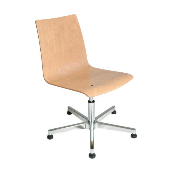 Göhler Sitzmöbel GmbH - Stuhl SLIGO Spin 262 S