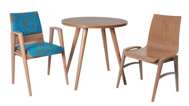Göhler Sitzmöbel GmbH - Modell SLIGO