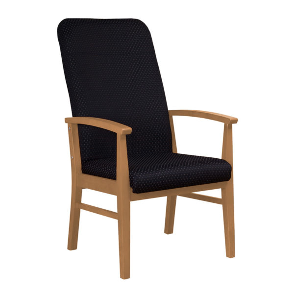 Göhler Sitzmöbel GmbH - Sessel VAREL 650 HLS