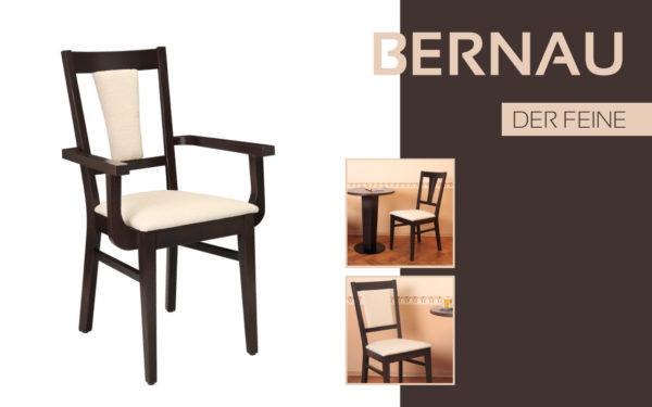 Göhler Sitzmöbel GmbH - Sitzmöbel für jede Gelegenheit: Modellreihe BERNAU