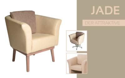 Göhler Sitzmöbel GmbH - Sitzmöbel für jede Gelegenheit: Modellreihe JADE