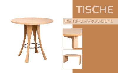 Göhler Sitzmöbel GmbH - Sitzmöbel für jede Gelegenheit: Tische