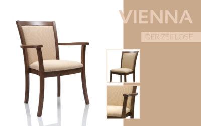 Göhler Sitzmöbel GmbH - Sitzmöbel für jede Gelegenheit: Modellreihe VIENNA
