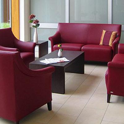 Göhler Sitzmöbel GmbH - Hotel & Lobby