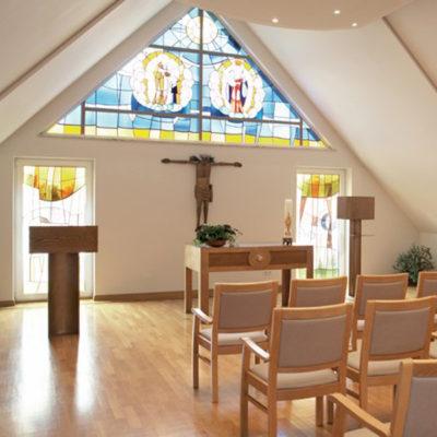 Göhler Sitzmöbel GmbH - Kirche & Kapelle
